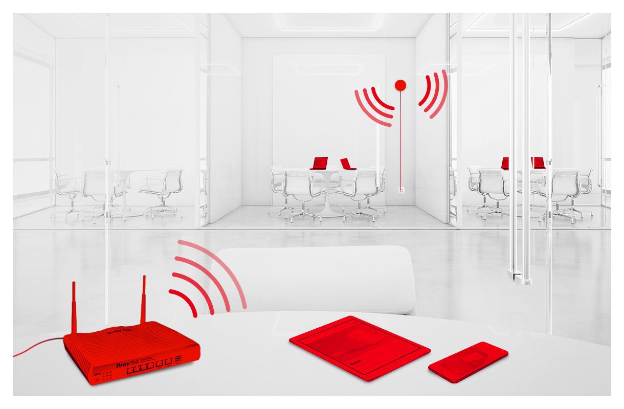 Sieć bezprzewodowa (WiFi)