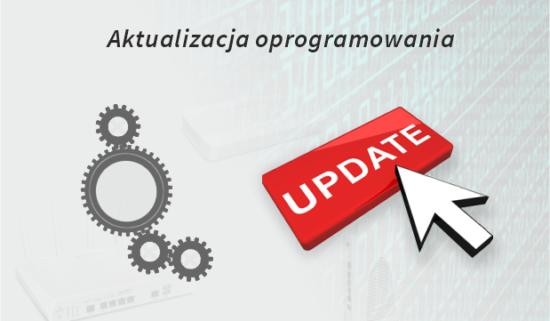 Aktualizacja oprogramowania dla serii urządzeń VigorSwitch