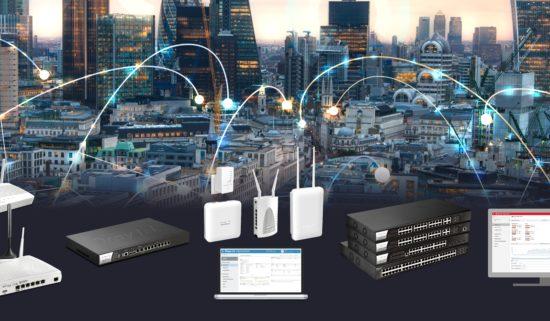 CRN: DrayTek –kompletna sieć dla MŚP